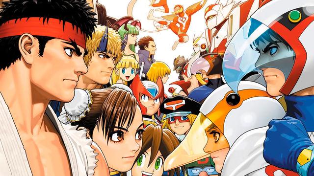 Capcom ya no puede vender más copias de Tatsunoko vs. Capcom
