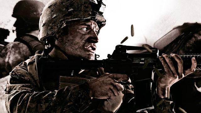 Mostrada la infantería de ArmA III