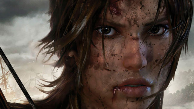 Once minutos de supervivencia en el nuevo vídeo de Tomb Raider