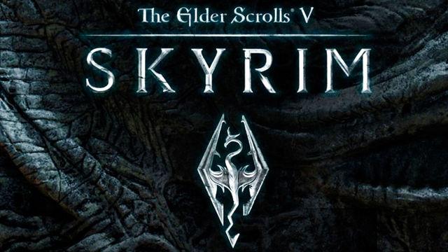 Todos los contenidos descargables de Skyrim llegarán a PS3 en febrero