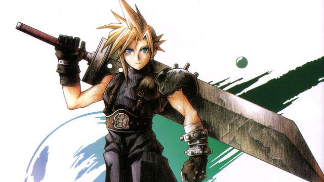 La película aficionada de Final Fantasy VII busca financiación en Kickstarter