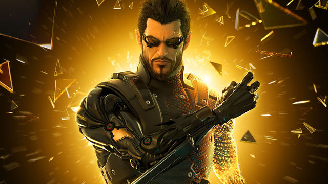 Mañana se desvela Deus Ex: The Fall
