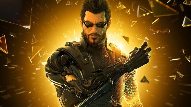 Deus Ex 4 podría estar en desarrollo