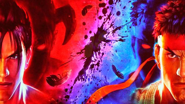El lunes llega a PC la versión 2013 de Street Fighter x Tekken