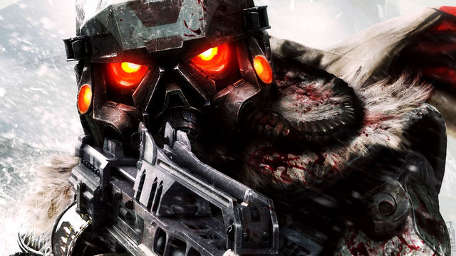 Abiertas las inscripciones para la beta de Killzone Mercenary