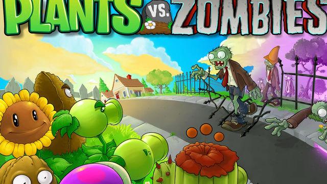 Plants vs. Zombies 2 llegará en verano