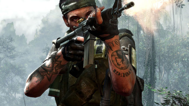 Problemas de 'lag' en Call of Duty: Black Ops para PC