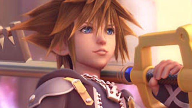 Square Enix revela Kingdom Hearts III