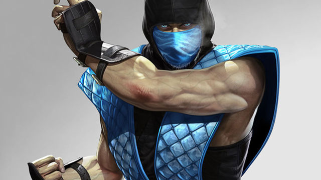Se muestran en vídeo los nuevos trajes clásicos de Mortal Kombat