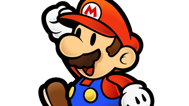 Paper Mario Sticker Star se deja ver en vídeo