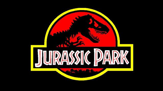 Unos aficionados trabajan un juego de Jurassic Park