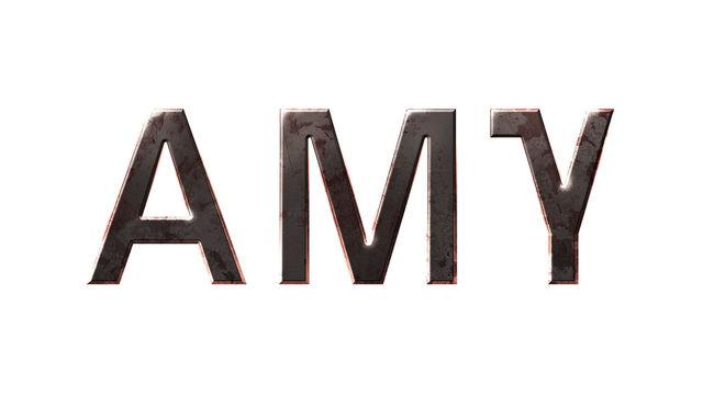 Nuevo tráiler de Amy