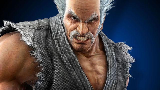 Tekken 7 podría estrenar un nuevo modelo de recreativa de Namco Bandai