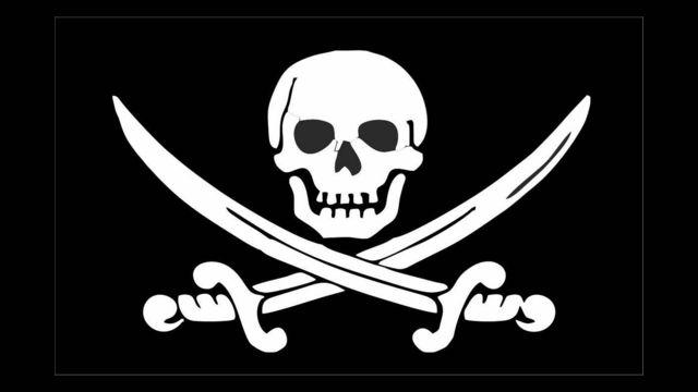 Un estudio indica que la piratería no es tan elevada como se había señalado hasta ahora