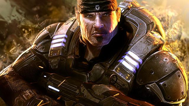 Gears of War 3 es la exclusiva de Xbox 360 que más rápido se ha reservado