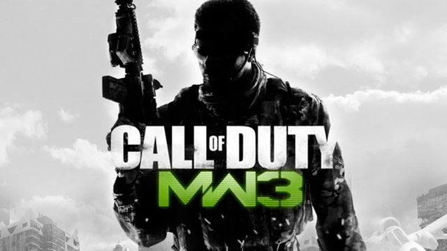 Call of Duty: Modern Warfare 3 es el octavo tema más popular en Facebook