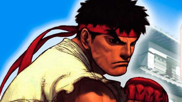 Yoshinori Ono asegura que no está trabajando en Street Fighter V
