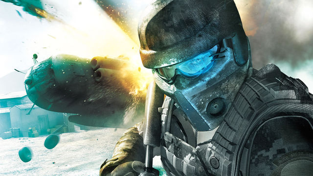 Accede con Vandal a la beta multijugador de Ghost Recon: Future Soldier
