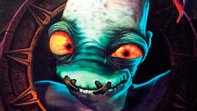 Oddworld Inhabitants se muestra encantada con PlayStation 4