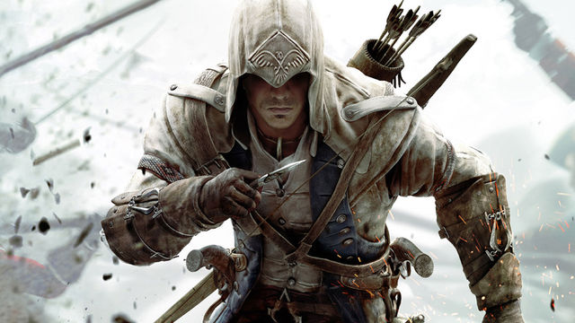 Assassin's Creed III estrena su tráiler de lanzamiento para PC