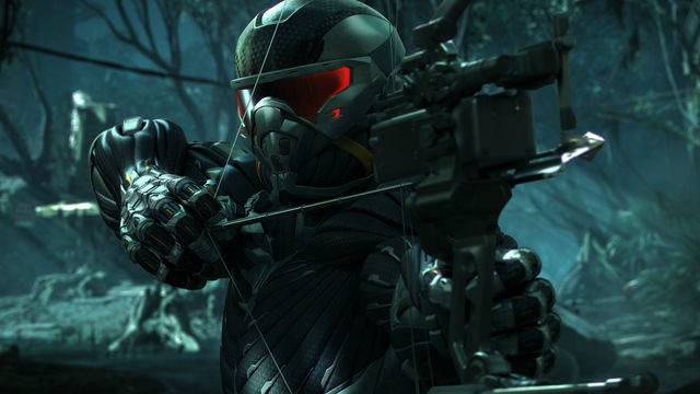 Así es la beta multijugador de Crysis 3
