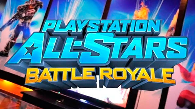 Consigue PS All-Stars Battle Royale para PS3 y PS Vita por 19,99€