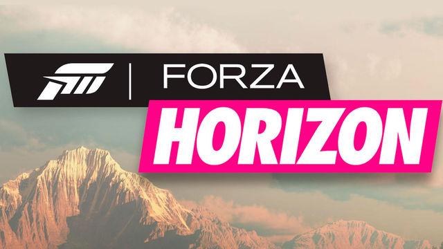 Nuevo pack de coches para Forza Horizon