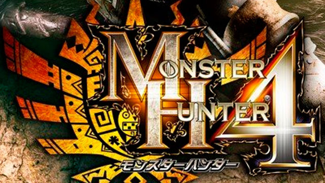 Monster Hunter 4 tendrá un generador de misiones aleatorias