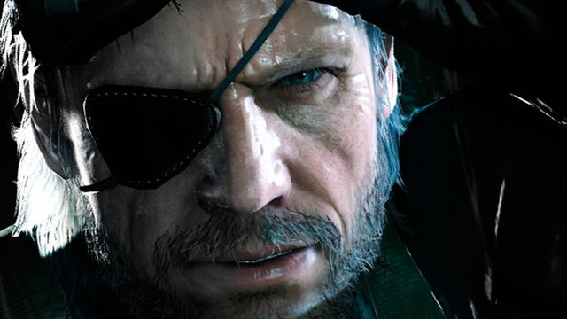 Kojima confirma que Metal Gear Solid V es Project Ogre