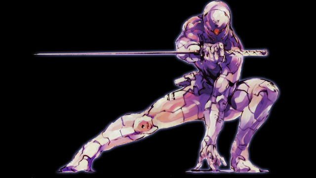 Kojima quería a Gray Fox como protagonista de Metal Gear Rising: Revengeance