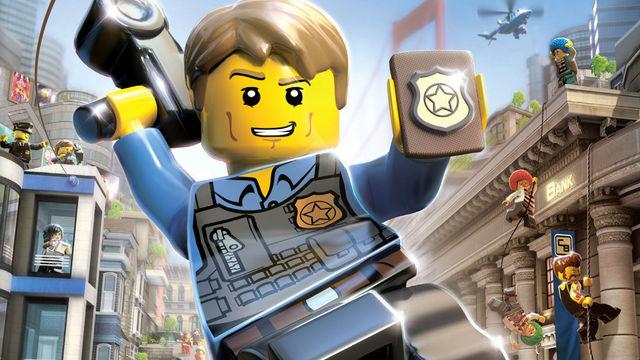 Lego City Undercover: The Chase Begins se lanzará el 26 de abril