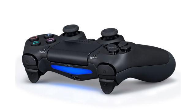 PlayStation 4 solo soportará cuatro mandos simultáneos