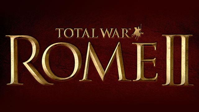 Total War: Rome II recibirá este viernes su primera actualización