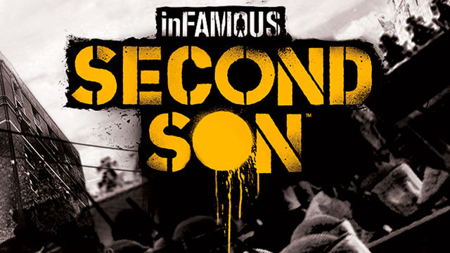 inFamous: Second Son podría llegar el 1 de abril