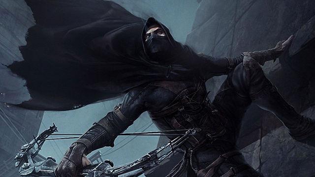 Thief muestra su jugabilidad en PlayStation 4