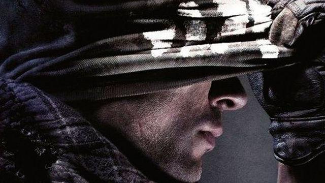 Sigue aquí en directo la presentación del multijugador de Call of Duty: Ghosts