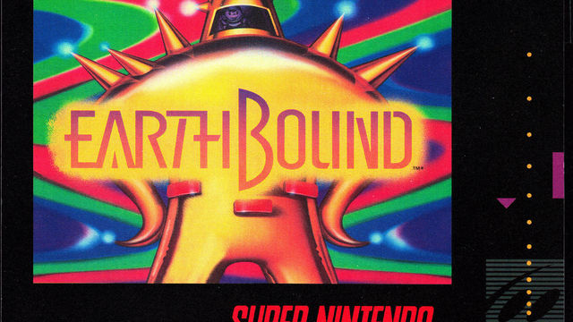Nintendo explica por qué el precio de Earthbound es superior a la media