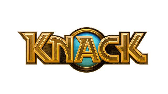 Knack vuelve a mostrarse en vídeo