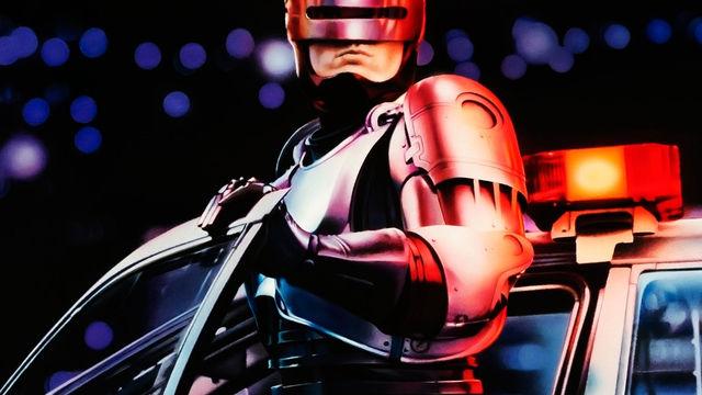 A Dean Evans le gustaría trabajar en un juego de Doom o Robocop