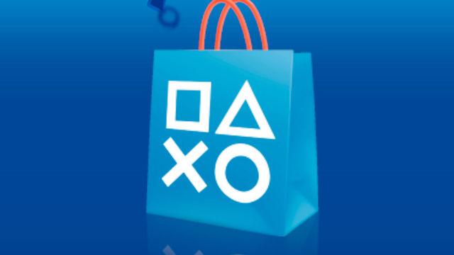 Actualización semanal de PlayStation Store