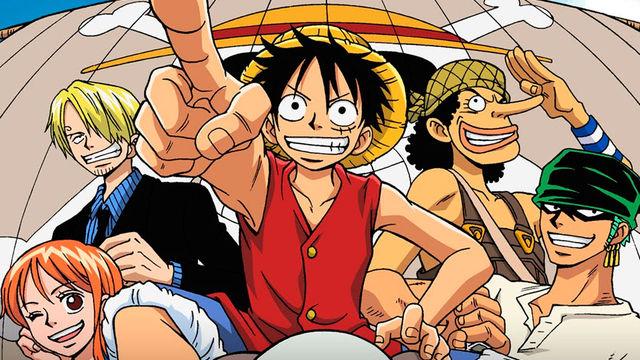 One Piece: World Seeker celebrará en PS4 los 20 años de la saga
