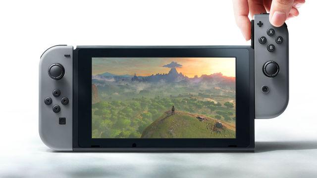 Nintendo Switch sigue siendo la consola más vendida de Japón