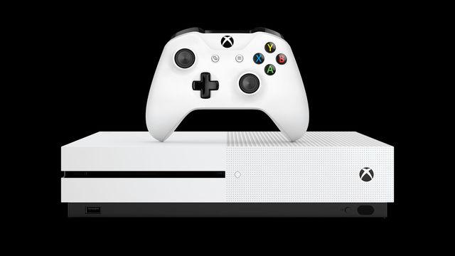 Xbox España anuncia nuevos packs de Xbox One S más 'Triple A' por 229 euros