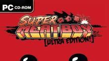 Pantalla Super Meat Boy