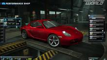 Imagen Need for Speed World Online