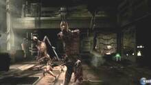 Pantalla Dead Space: Extraction