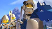 Pantalla LEGO Battles