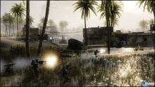 Pantalla Battlefield: Bad Company 2