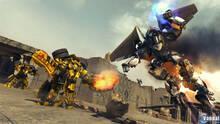 Transformers: La Venganza de los Caídos – El Videojuego