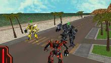 Imagen Transformers: La Venganza de los Caídos – El Videojuego
